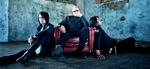 Grammy-Nominated Alt-Rock Band Everclear to Perform Inside the M Pavilion at M Resort Spa Casino May 23