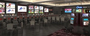 the D Las Vegas to Debut Hockey-Inspired Concept, BarCanada, in Casino Expansion