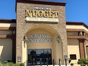 Golden Entertainment Announces Listings for Pahrump, Nevada Properties for September 2020