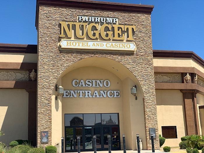 Golden Entertainment Announces Listings for Pahrump, Nevada Properties for September 2020