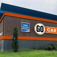 GO Car Wash Continues Expansion in Las Vegas