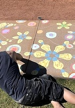 Registration Now Open for Skye Canyon's Annual Juried Chalk Art Competition