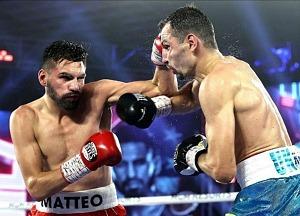 Still Unified: Jose Ramirez Decisions Viktor Postol