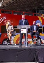 Virgin Hotels Las Vegas Announces Grand Opening Date, Jan. 15, 2021