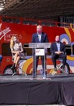Virgin Hotels Las Vegas Announces Grand Opening Date, Jan. 15, 2021