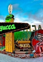 The Neon Museum Receives Conservation Grants For Sign Collection