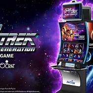 "Aristocrat Technologies' New ""Star Trek: The Next Generation"" Slot Game Launches at M Resort Spa Casino"