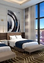 Resorts World Las Vegas Unveils Ultra-Luxury Guestrooms and Suites by Crockfords Las Vegas, LXR Hotels & Resorts