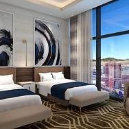 Resorts World Las Vegas Unveils Ultra-Luxury Guestrooms and Suites by Crockfords Las Vegas, LXR Hotels & Resorts