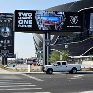 Lamar Advertising to Serve as Exclusive Provider of Out of Home Advertising at Allegiant Stadium in Las Vegas