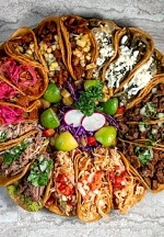Celebrate National Taco Day at El Dorado Cantina Sunday, Oct. 4