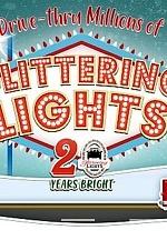 Glittering Lights at Las Vegas Motor Speedway Opens This November