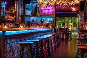 Corner Bar Management Unveils Lucky Day, an Explosion of Tequila, Mezcal and Dynamic Lighting on Fremont East