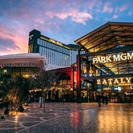 Park MGM & NoMad Las Vegas Reopen as The Strip's First Smoke-Free Casino Resort