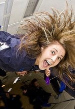 Zero-G to Offer Inside Look at Aircraft Used for Weightless Flight Experiences, September 25-26