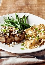 Fall Flavors, New Menu Items Debut at Bonefish Grill