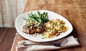 Fall Flavors, New Menu Items Debut at Bonefish Grill