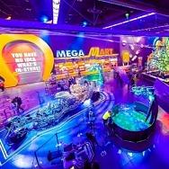 World's First Purpose-Built Art, Entertainment Complex, Now Open in Las Vegas
