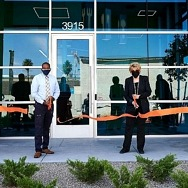 Three Square Food Bank Opens New East Campus Facility on Hunger Action Day