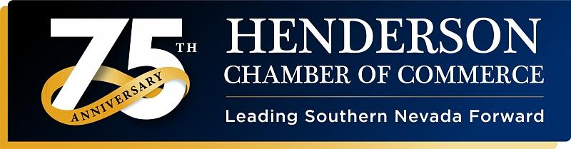 Looking Back and Leading Southern Nevada Forward: Henderson Chamber of Commerce Kicks off 75th Anniversary Celebration with Virtual State of the Chamber Address on October 22