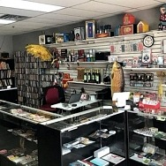 Professional Magic Shop Opens In Las Vegas