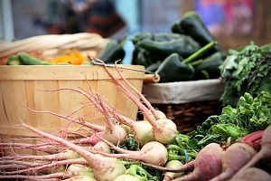 Tivoli Village Announces Return of Weekly Farmers' and Artisan Market with New Partner, Fresh52 on October 10