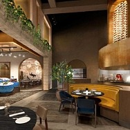 New Restaurant, Amalfi by Bobby Flay, To Debut at Caesars Palace in Las Vegas