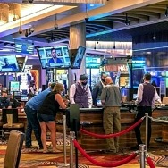 Sahara Las Vegas Is the Place to Play This October With New Gaming Promotions, Tournaments and Giveaways