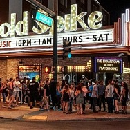 Gold Spike Relaunches With Intimate Nightlife Experiences in Downtown Las Vegas
