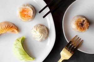 Din Tai Fung Debuts in Las Vegas at ARIA Resort & Casino