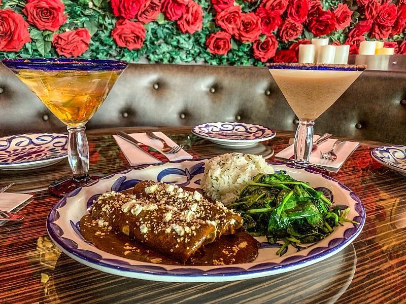 El Dorado Cantina Celebrates Día de Los Muertos with Authentic Food and Beverage Specials Oct. 30 through Nov. 2