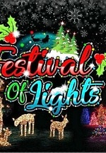 Las Vegas Festival of Lights Announces It's Bringing the Holidays Back