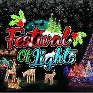 Las Vegas Festival of Lights Announces It's Bringing the Holidays Back