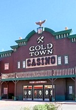 Golden Entertainment Announces Listings for Pahrump, Nevada Properties for November 2020
