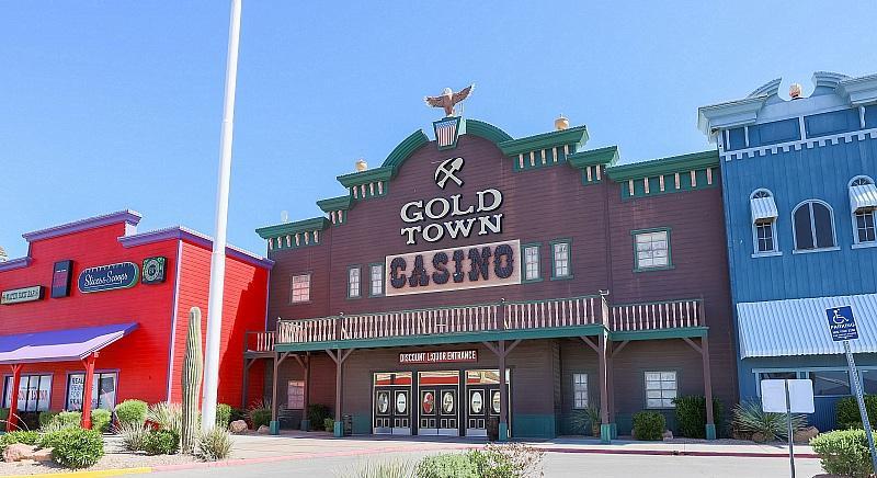 Golden Entertainment Announces Listings for Pahrump, Nevada Properties for November 2020