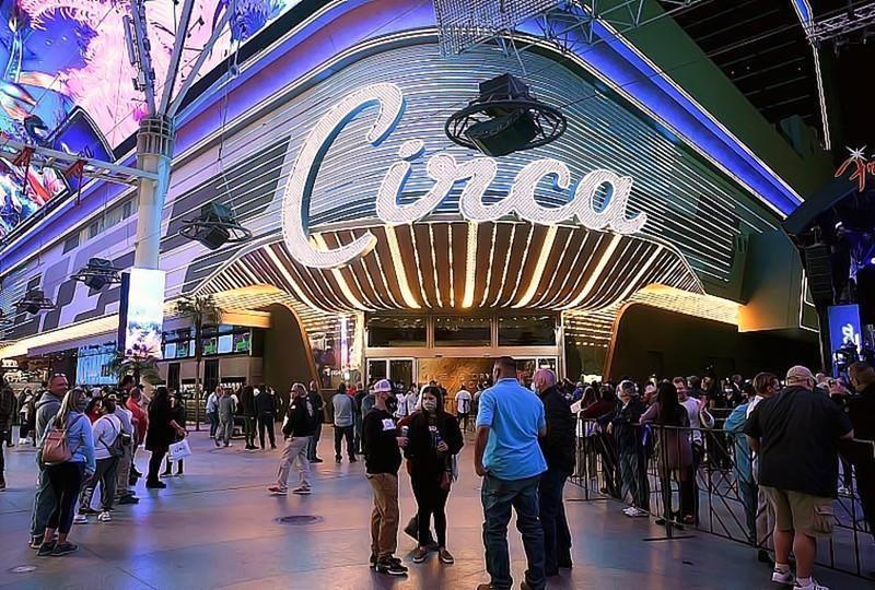 Circa Resort & Casino Launches in Las Vegas