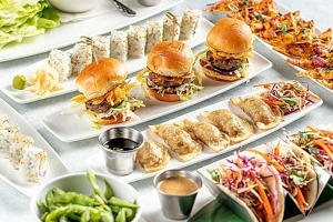 Kona Grill Serves Up Happy Hour Every Day