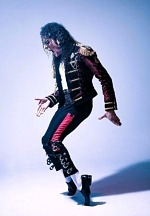 MJ LIVE Michael Jackson Tribute Concert Returns to Thrill Audiences at The STRAT Hotel, Casino & SkyPod Starting November 4