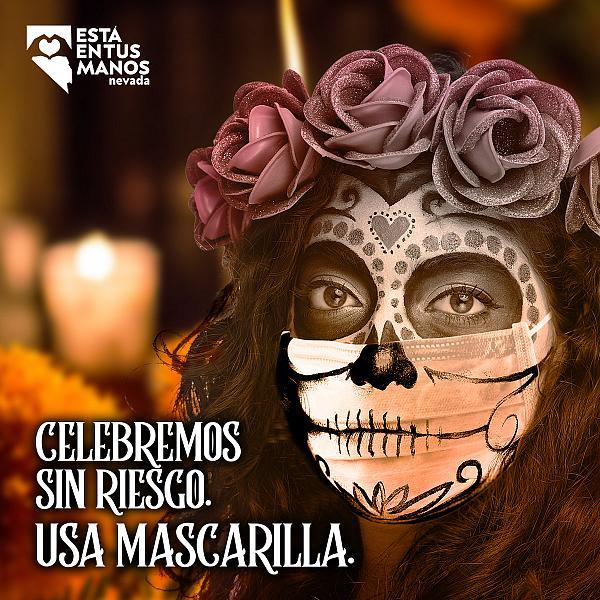 Tips for a Safe Halloween & Día de Los Muertos Celebrations