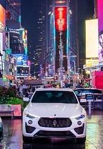 Towbin Motorcars Debuts Maserati MC20 Super Sports Car and Trofeo Collection
