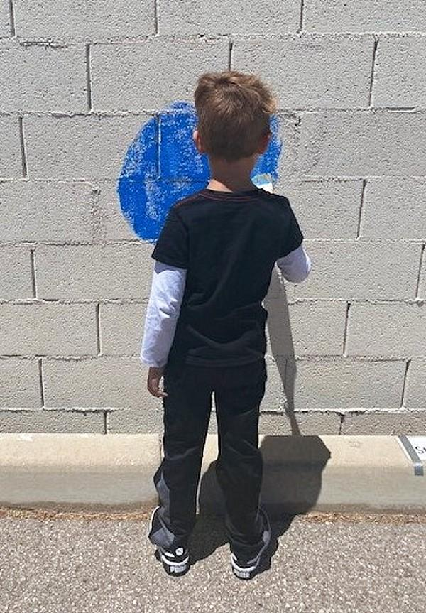 Youth in Foster Care Unveil Mural Creations at St. Jude's Ranch for Children