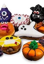 Pinkbox Doughnuts is Offering Spooktacular Halloween Treats