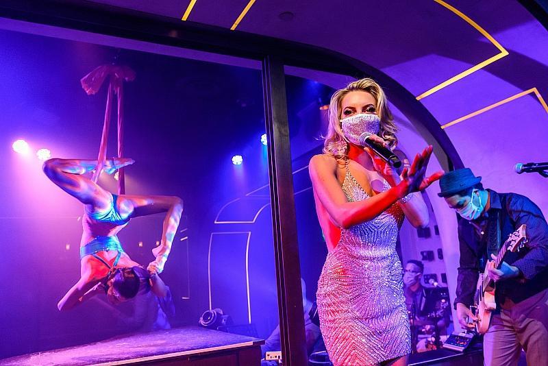 The Cosmopolitan of Las Vegas Announces Property-Wide  Halloween Programming, Oct. 28 – Nov. 3