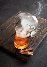 "Bonefish Grill Gets Into the Halloween ""Spirit"" with Spooky Smoked Old Fashioned"