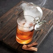 """Bonefish Grill Gets Into the Halloween """"Spirit"""" with Spooky Smoked Old Fashioned"""