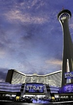 The STRAT Hotel, Casino & SkyPod Announces November 2020 Listings and Events