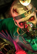 Fright Ride Extends Halloween Season to Stay Open for Added Night on Sunday, Nov. 1