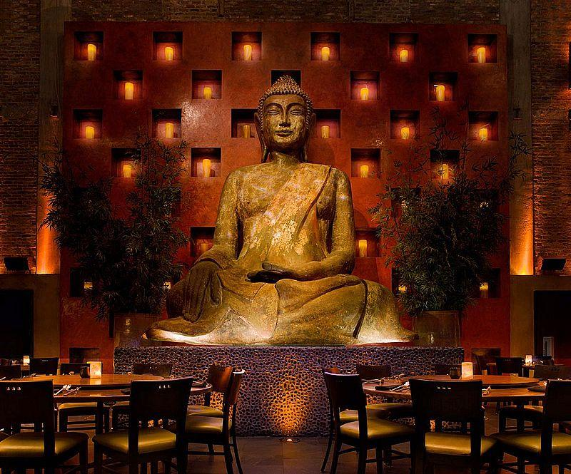 TAO Asian Bistro & Lounge