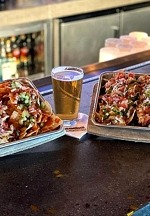 Nacho Daddy Brings Back 'Nacho Flights' for a One-Day-Only Special to Celebrate National Nacho Day on November 6