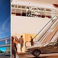 Circa Resort Invites Local Rideshare Drivers to Experience Garage Mahal, October 21